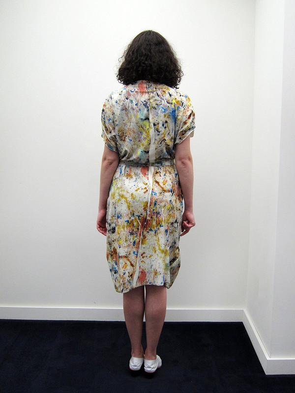Anntian Jerseydress