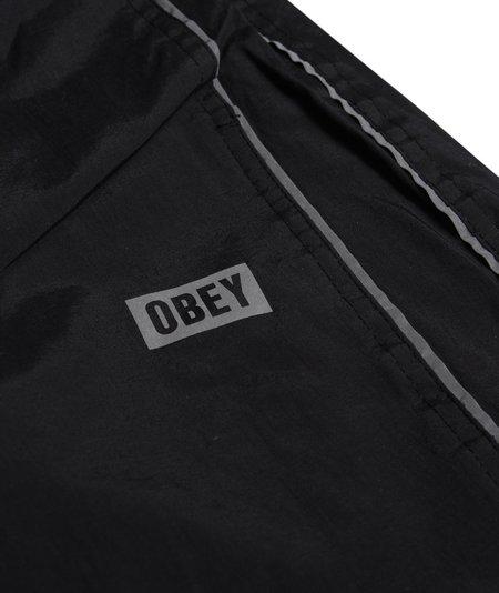 Obey Outlander Pant - Black