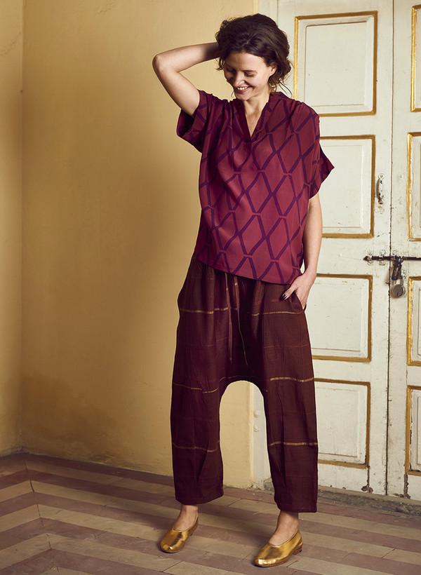 Seek Collective AW16 Pre-Order: Jaipur Pant