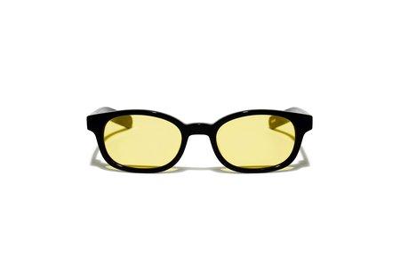 Flatlist Le Bucheron - Yellow Lens