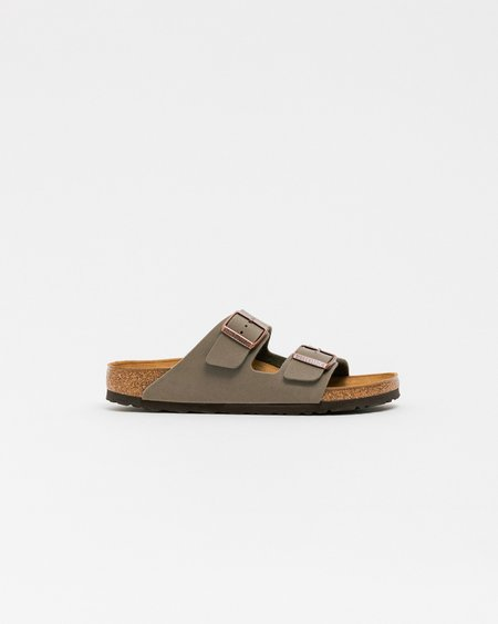 unisex Birkenstock Arizona Sandals - Stone