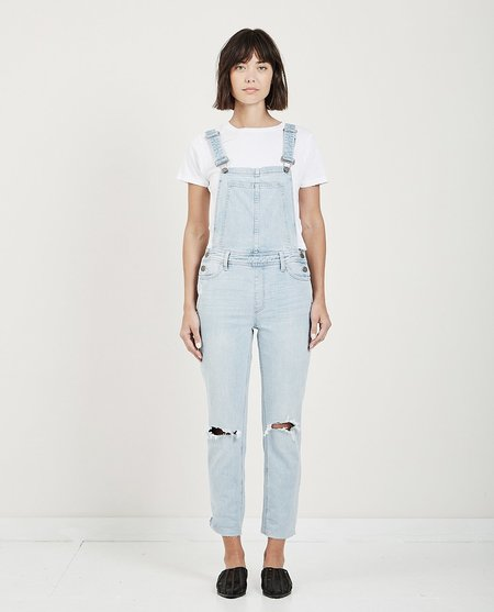 Paige SIERRA OVERALL LINDON DISTRUCTED - LINDON DISTRUCTED
