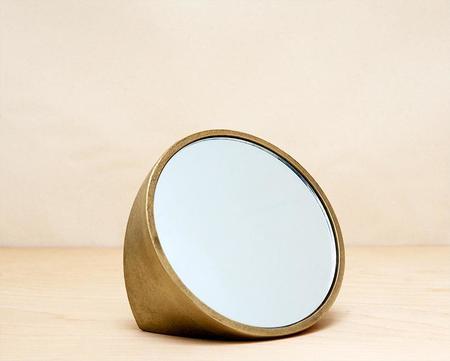 Saikai Mirror - Brass