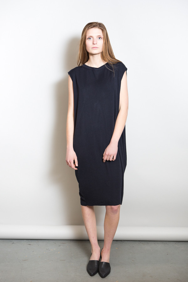 Achro Cocoon Sweater Dress
