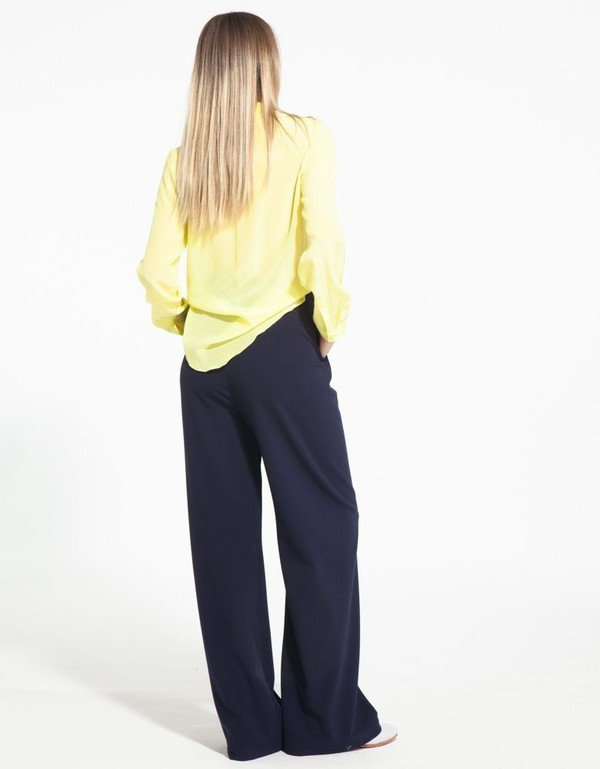 RODEBJER ODESSA NAVY PANT