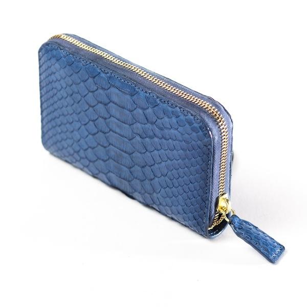 MAPA Collective Mini Zipper Wallet