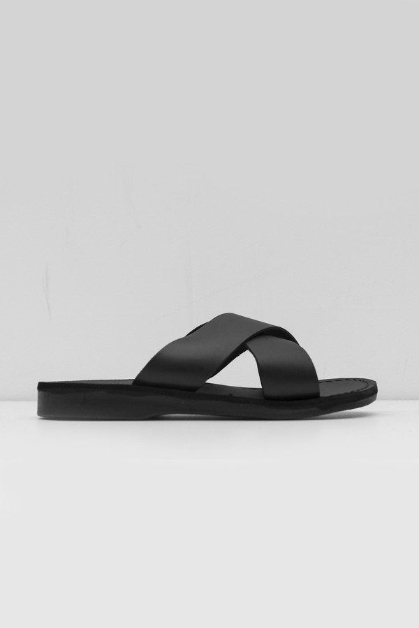Unisex Jerusalem Sandals Leather Elan Sandal