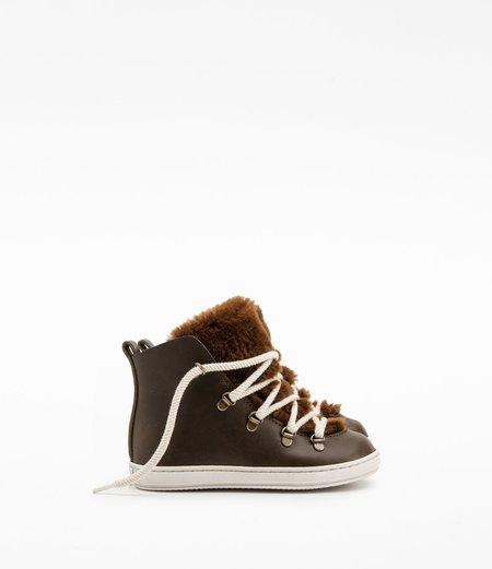 KIDS ZUZII FOOTWEAR Boots - Olive