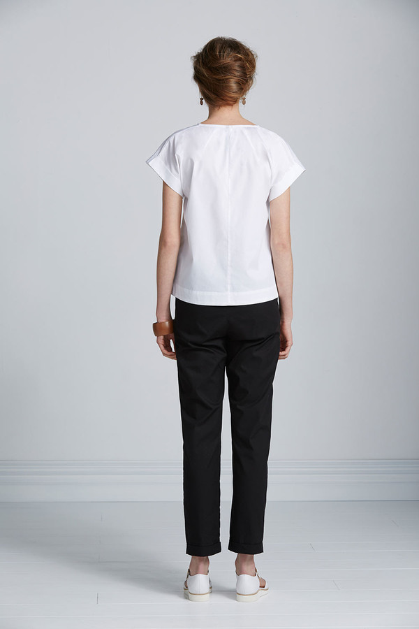 Kowtow Chapter Top