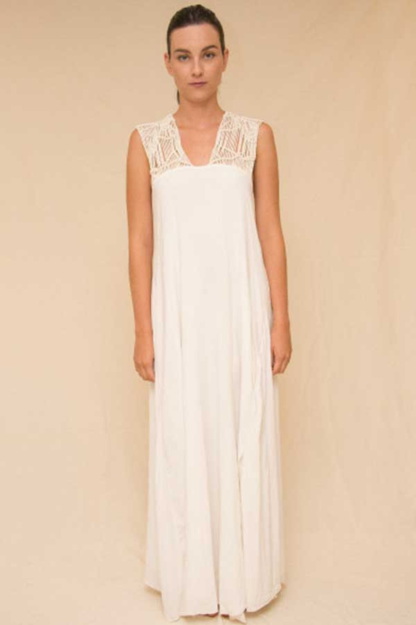 Entreaguas Dress