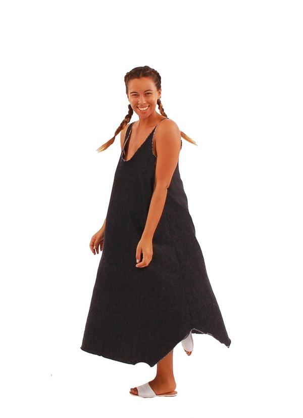 323 Toro Dress