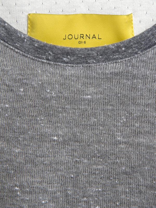 Men's Journal Pebble Tee