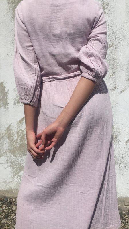 Voloshin Louisa Wrap Dress