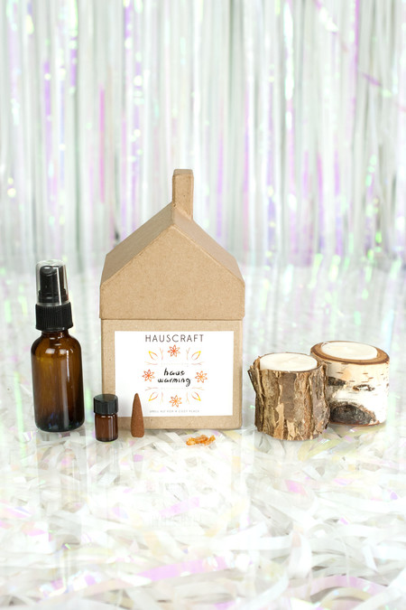 HAUS WITCH Hauswarming Spell Kit