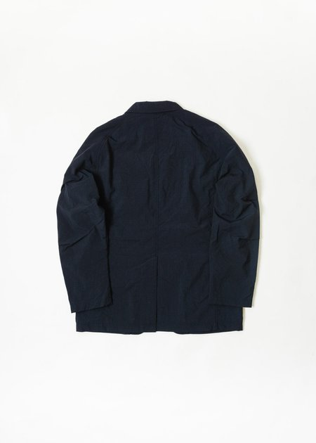 EASTLOGUE TREKKING JACKET - NAVY