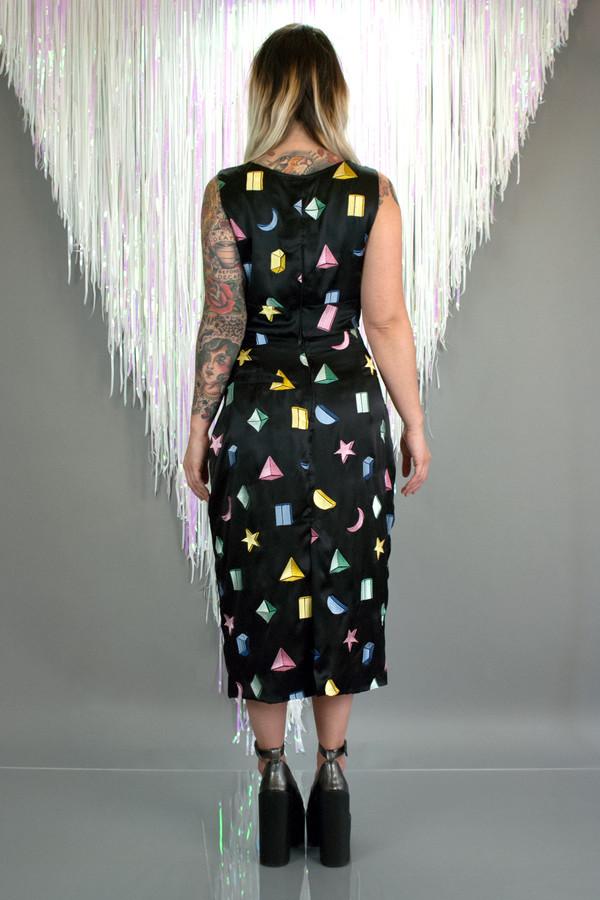 Samantha Pleet Particle Skirt
