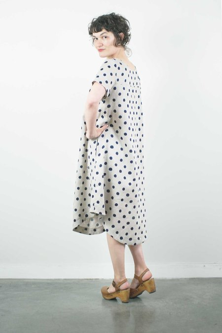 Allison Wonderland Sicely Dress - Dot