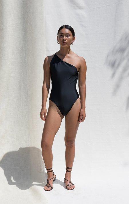 Pari Desai Chiara Swimsuit - Black