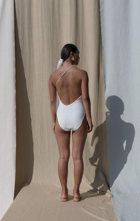 Pari Desai Chiara Swimsuit - Milk