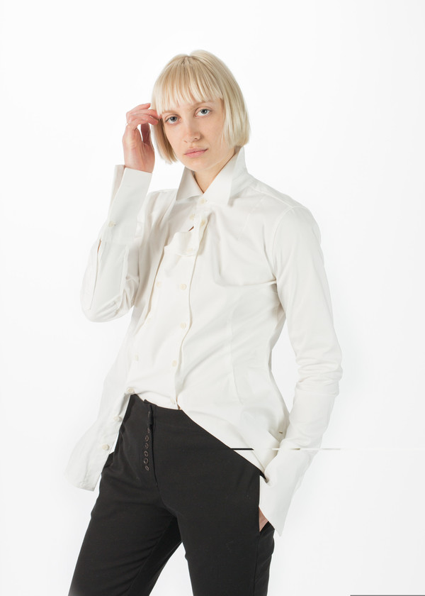 Cherevichkiotvichki Adjustable Shirt