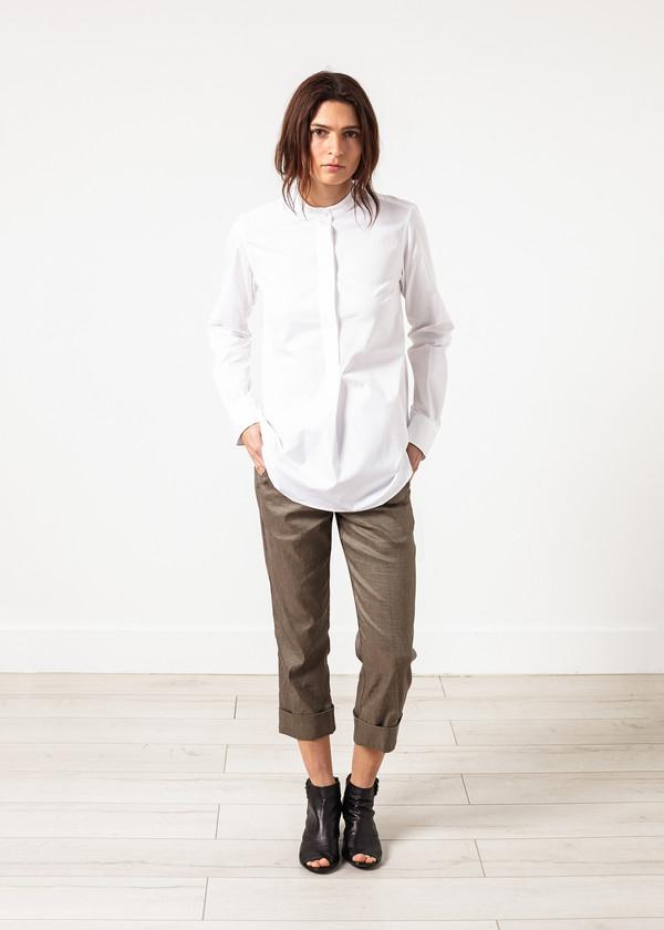 Lareida Akira Shirt in White