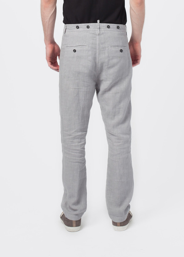 Men's Hannes Roether Balda Pant