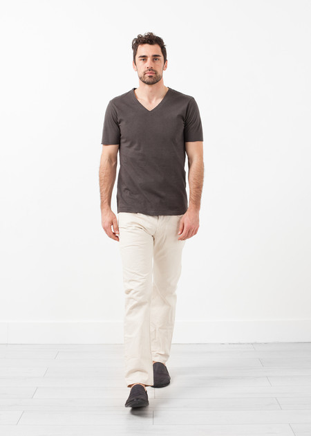 Men's Fortela Canvas Trouser