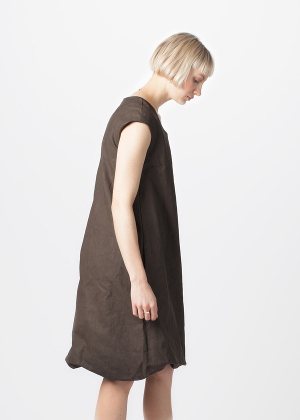 Kristensen du Nord Coated Dress