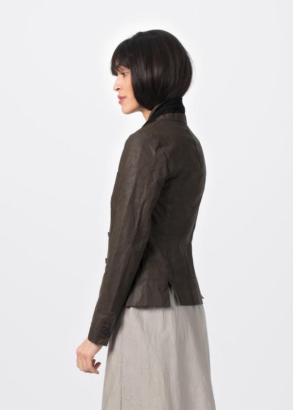 Kristensen du Nord Coated Jacket
