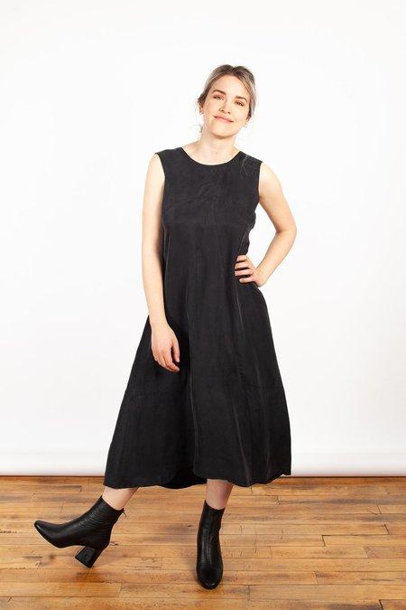 Allison Wonderland Maldives Dress - Black