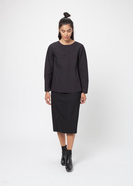 Schai Column Slim Skirt