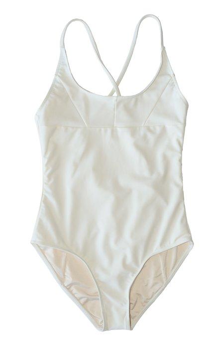 Botanica Workshop Nami Swimsuit - Shell