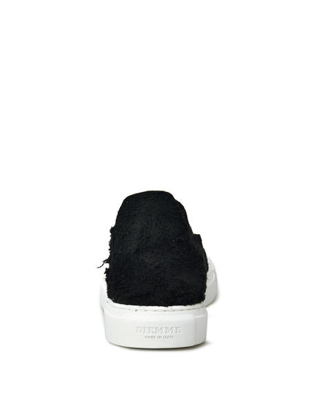 Diemme ONE Slip On - Black Mohawk