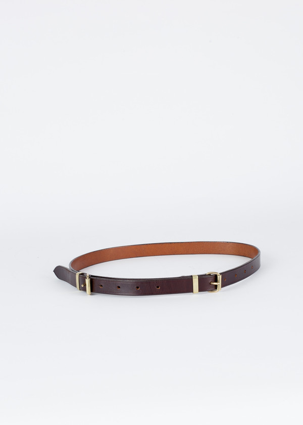 A Détacher Nera Belt