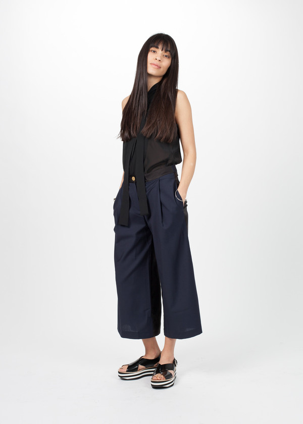La Prestic Ouiston Season Trouser