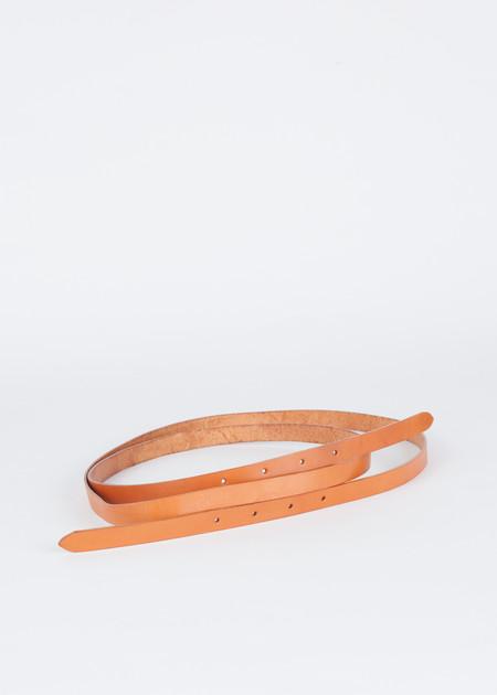 A Détacher Tie Belt