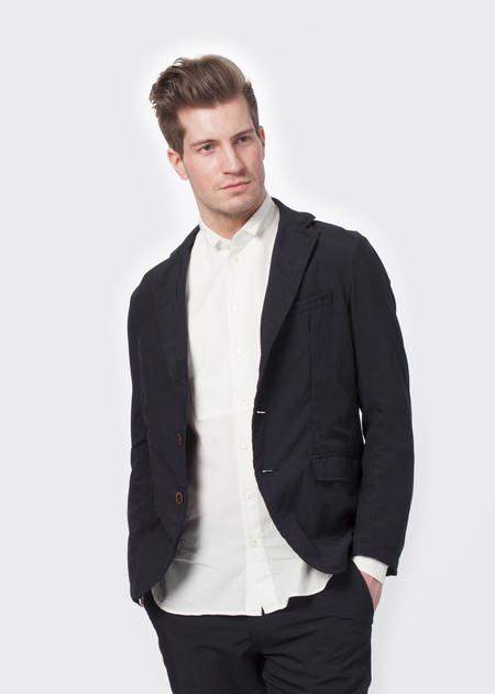 Men's Sage de Cret Unstructured Blazer
