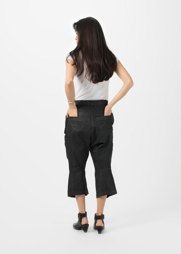 Rundholz Dip Utility Drop Crotch Short