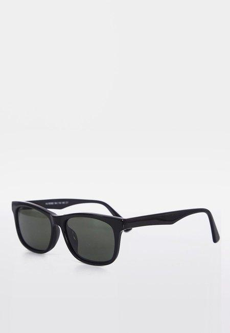Unisex Staff 01 Sunglasses - Black