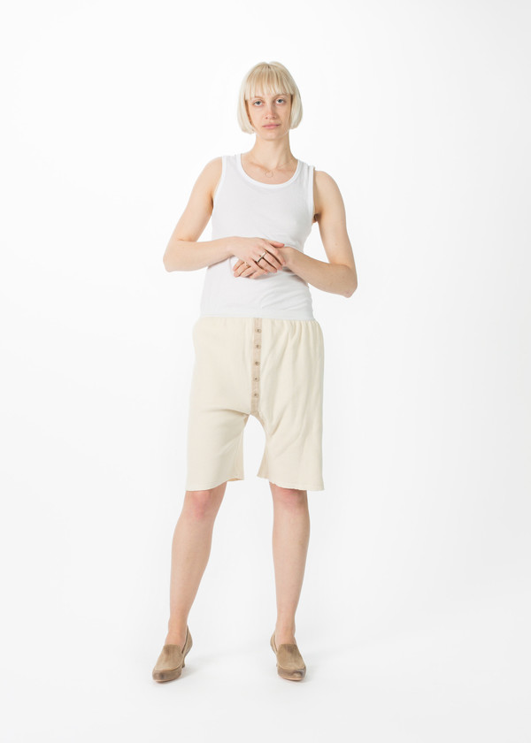 Cherevichkiotvichki Woven Relax Shorts