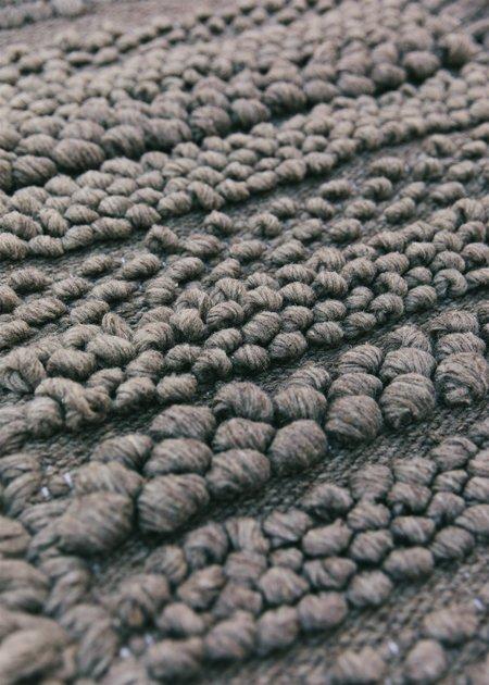 Territory Resto Rug - Charcoal