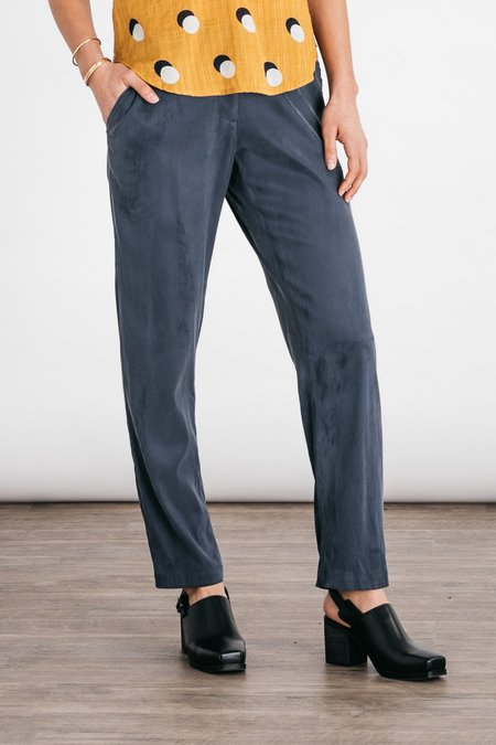 Bridge & Burn Council TROUSER - Slate
