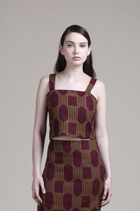 Paloma Wool Frances Top