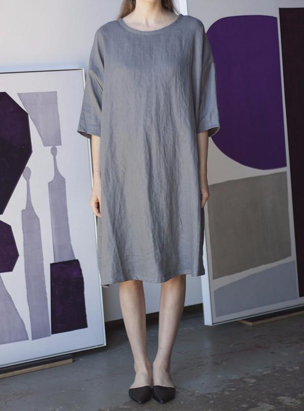 Sonja Link Pullover Dress