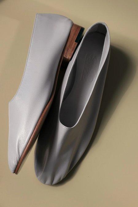 Martiniano Glove Shoes - Grey