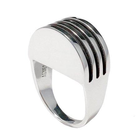AGMES Boeri Ring