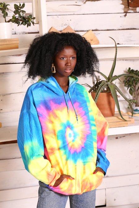 """INTENTIONALLY __________."" Archive 1206 Sweatshirt"