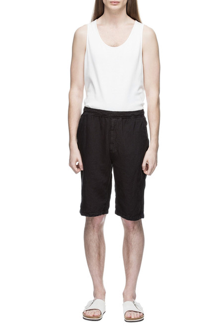 Our Legacy Relaxed Shorts - Black