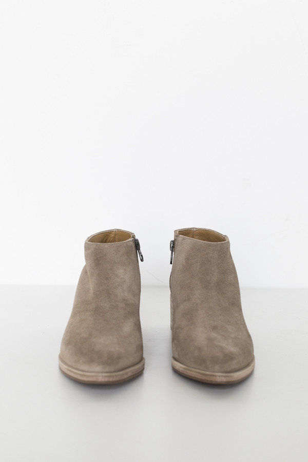Hope Suede Fay Boot