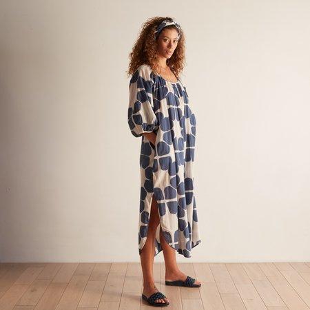 The Odells Yasmin Dress - Sorrento